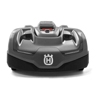 HUSQVARNA AUTOMOWER® 435X AWD 5